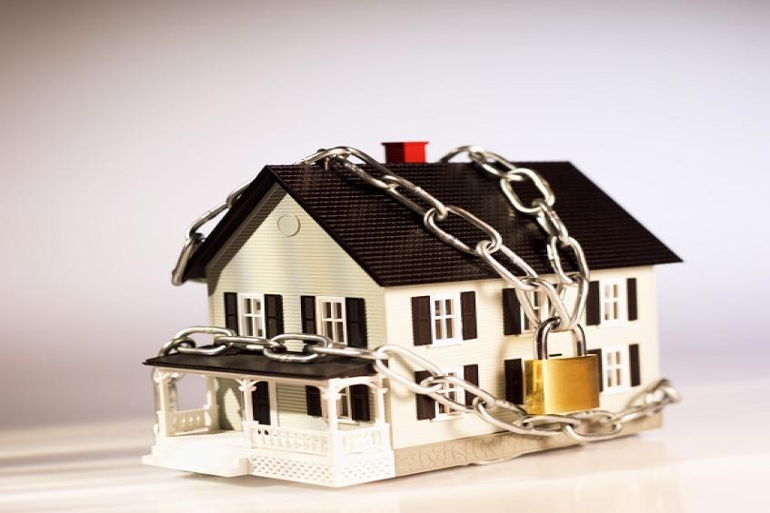займ под обременение недвижимости